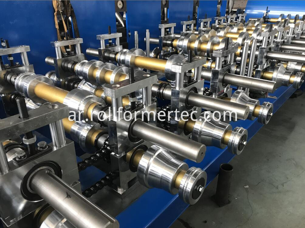 rollforming line 1