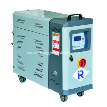 Oil type mold temperature controller