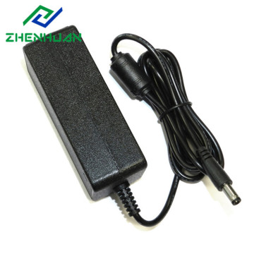 25,2V 1A Desktop Li-ion-batteri universell lader
