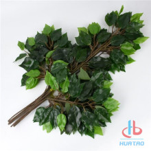 Customized Artifical Green Leaves