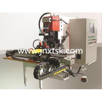 CNC High Speed ​​Punching Marking Machine