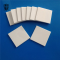 high temperature resistant alumina Al2O3 ceramic plate blank
