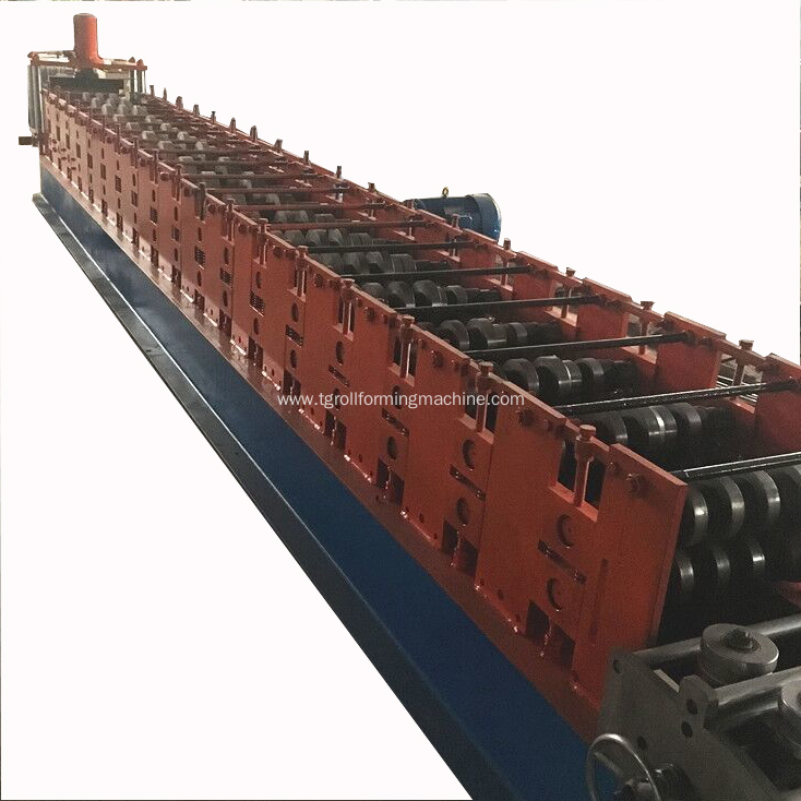 Metal Steel Door Frame Roll Forming Machine