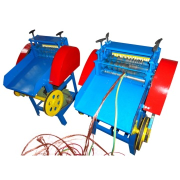 Ang PVC sheathed internal steel tape separator