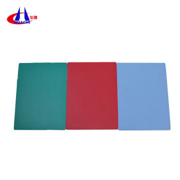 Anti-skidding pvc soundproof tabletennis flooring