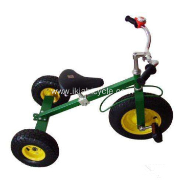 Best Wooden Children Tricycle
