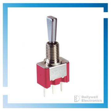 Riveting Type Toggle Switch