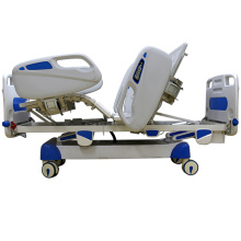 ABS Manual Hospital Equipment Bed
