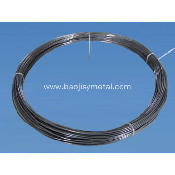 W1 Pure Tungsten Wire in Coil