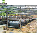 Plastic Recycling Pyrolysis Technology