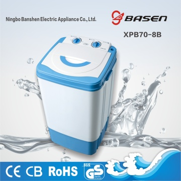 Single Tub 7KG Top Loading Washing Machine