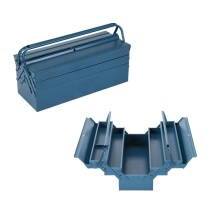 3 Layers Folding Tool Box