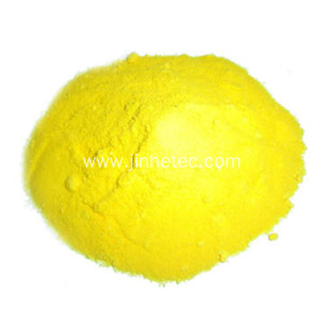 Poly Aluminium Chloride Swimming Pool Chemical Pac