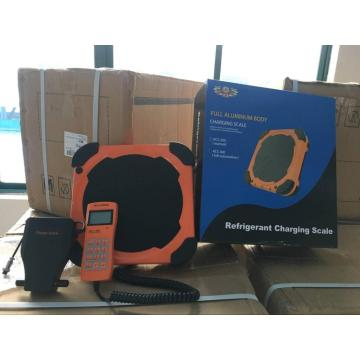 Refrigerant Charging Scale RCS-200