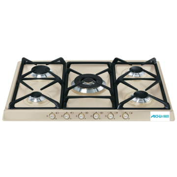 Teka Stove 5 Burner Technical Service