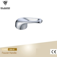 Chrome Finished lever Hnadle For Kitchen Bathroom Tap