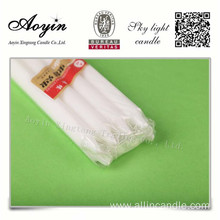 100% Wax Stick 15g candle for Dubai