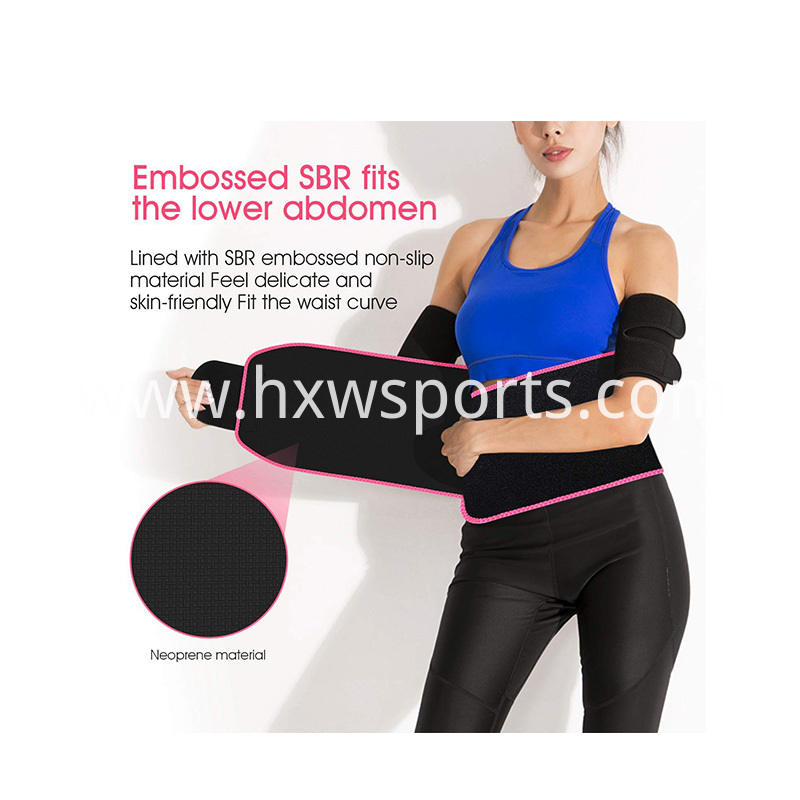 Exercise Waist Band