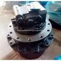 Reproducting Used Final Drives for Mini Excavators