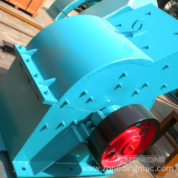 High Rotation Speed Hammer Crusher
