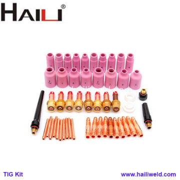 TIG Kit Torch Accessories Spares Parts