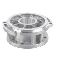 Best quality and factory for Aluminium Die Casting OEM Customized Aluminum Die Casting Gear Housing export to India Manufacturer