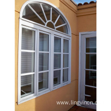 Good Quality for Aluminium Horizontal Casement Window aluminium windows cheap house windows for sale supply to Russian Federation Suppliers