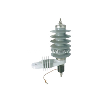 Polymer Type Lightning Arrester