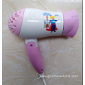 Distinctive Design Cartoon Picture 1200W Children Hairdryer