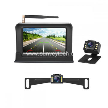 Backup Parking Camera for Car Wireless