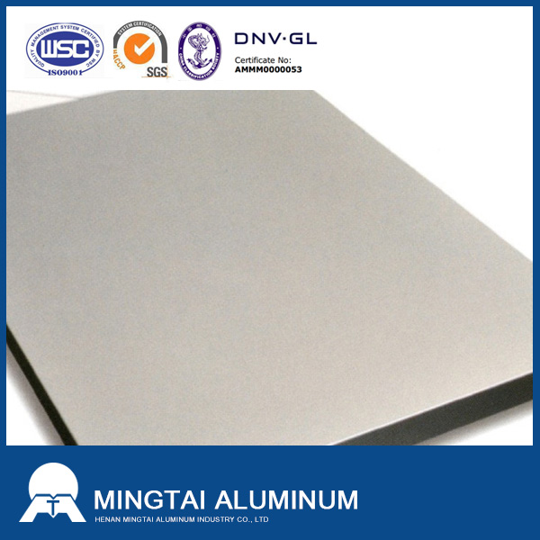 2024 T3 T351 aluminum plate for aircraft
