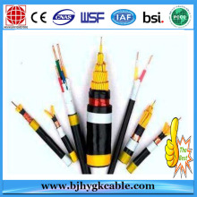 Instrumentation and Signal Control Cable 300/500V or 450/750V