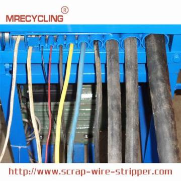 Wire At Makinarya ng Kable