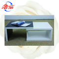 Melamine white panel particle board