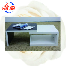 White melamine chipboard for partitions