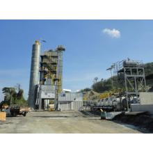 Asphalt mixing plants sales