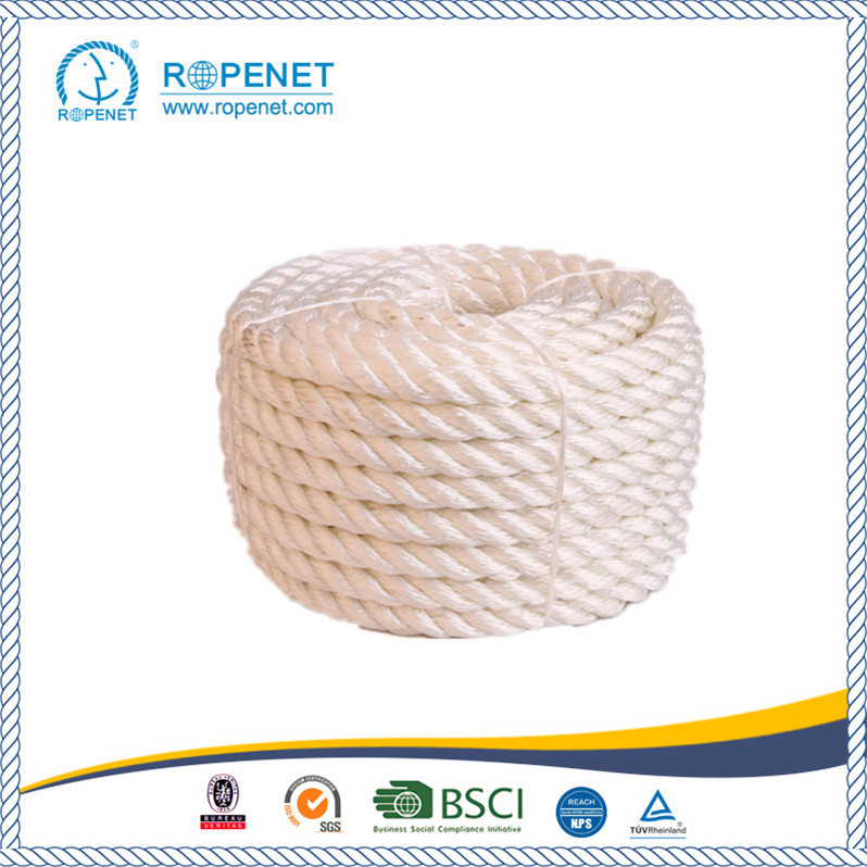 With No Joins PP Multifilament Twisted Rope