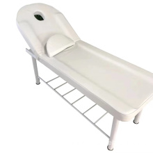 Simple style salon beauty facial massage table