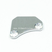 Precision CNC Milling Small Aluminum Parts