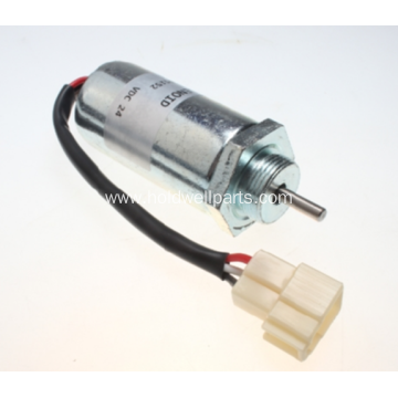 Bottom price for Tractor Light Switch Holdwell Solenoid Valve 897209-1152 for Case-IH Tractor supply to Sri Lanka Manufacturer