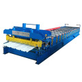 Glazed tile forming machine glazed roofing