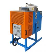 60L Solvent Recovery Machine with Glasses
