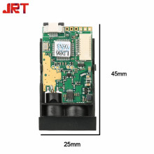 Digital infrared bluetooth laser distance measuring sensors