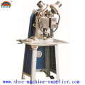Twin-Head Eyeleting Machine BD-100