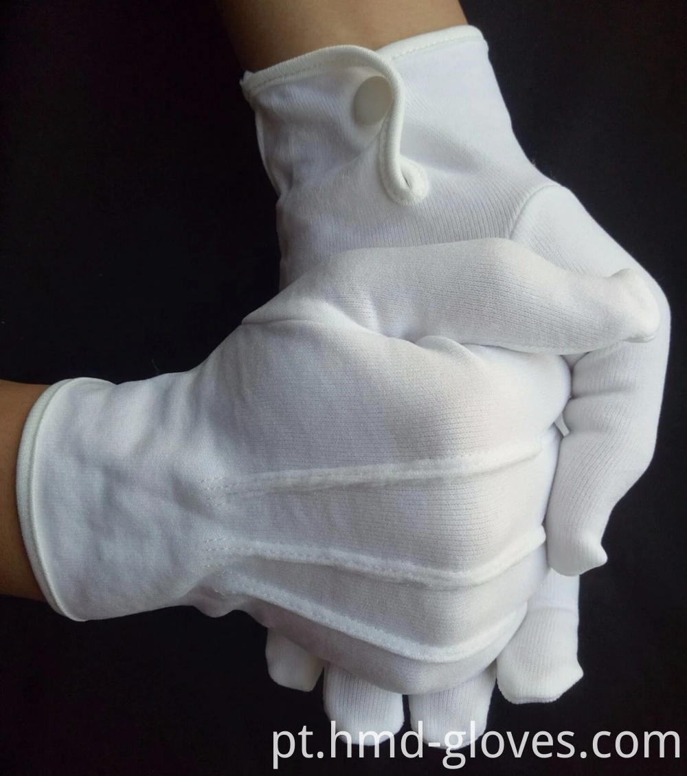 Heavy Weight Nylon Gloves