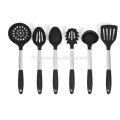 Stocked Eco-Friendly Feature Silicone utensil cooking set