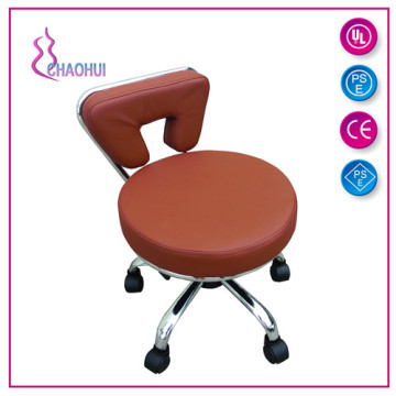 Customized for Adjustable Master Chair Pedicure Stool For Sale export to South Korea Factories