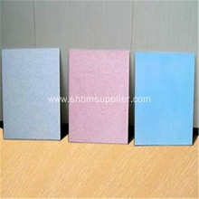 3-20mm Thickness Fireproof Colorful Mgo Board