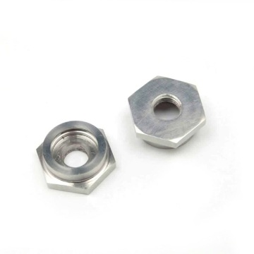 CNC machining Parts for aluminum 6061-T6