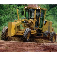 2018 Brand New Condition Cat 140K Motor Grader